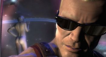 Over og ut for Duke Nukem, Forever?