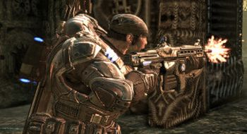 Gears of War 2 får enda en utvidelse