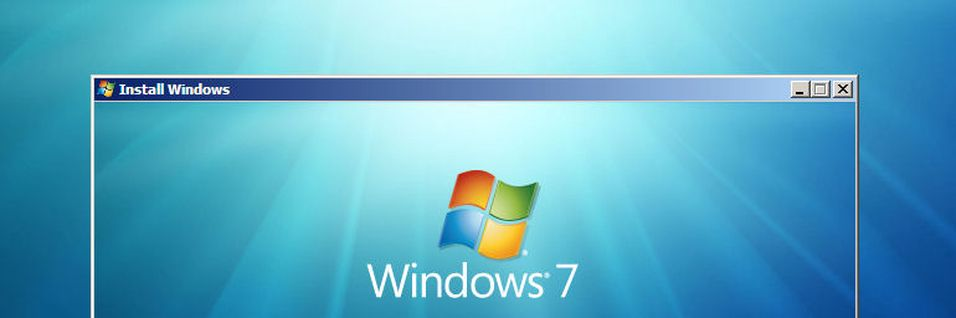 Windows 7 uten IE i Europa