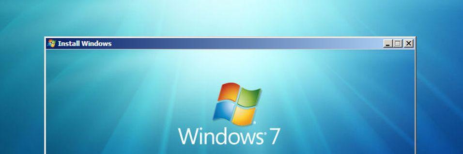 Oppgraderingspriser for Windows 7