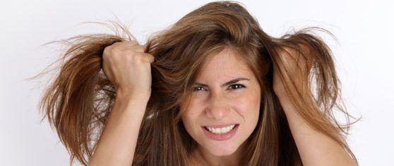 overaktive talgkjertler i hodebunnen