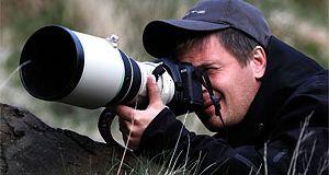 Test: Canon EF 400mm f/4 DO og EF 200mm f/2