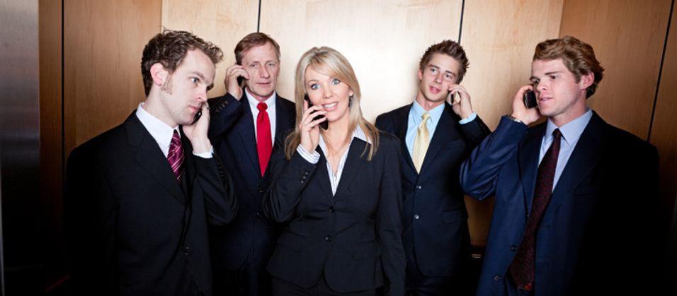 Blir du stresset av mobilen?