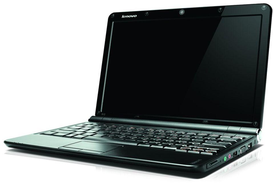 Lenovo lanserer S12