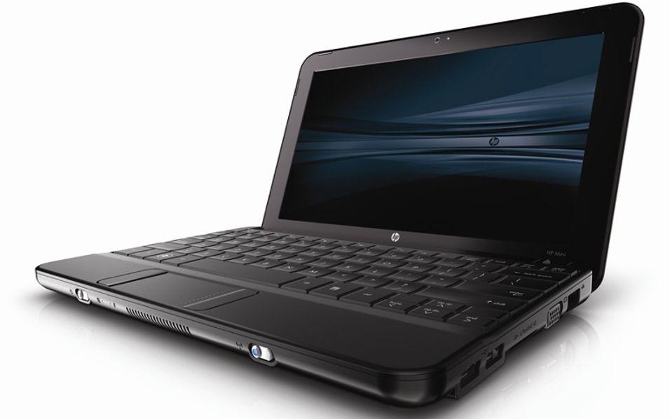 HP med nye Nett-PC-er