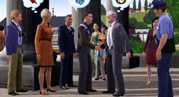 The Sims på nytt beite