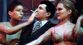 Trailer: Mafia 2 (E3)