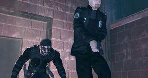 Trailer: Alpha Protocol (E3)