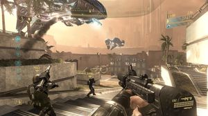 Halo 3: ODST fikk mye skryt i sin tid.