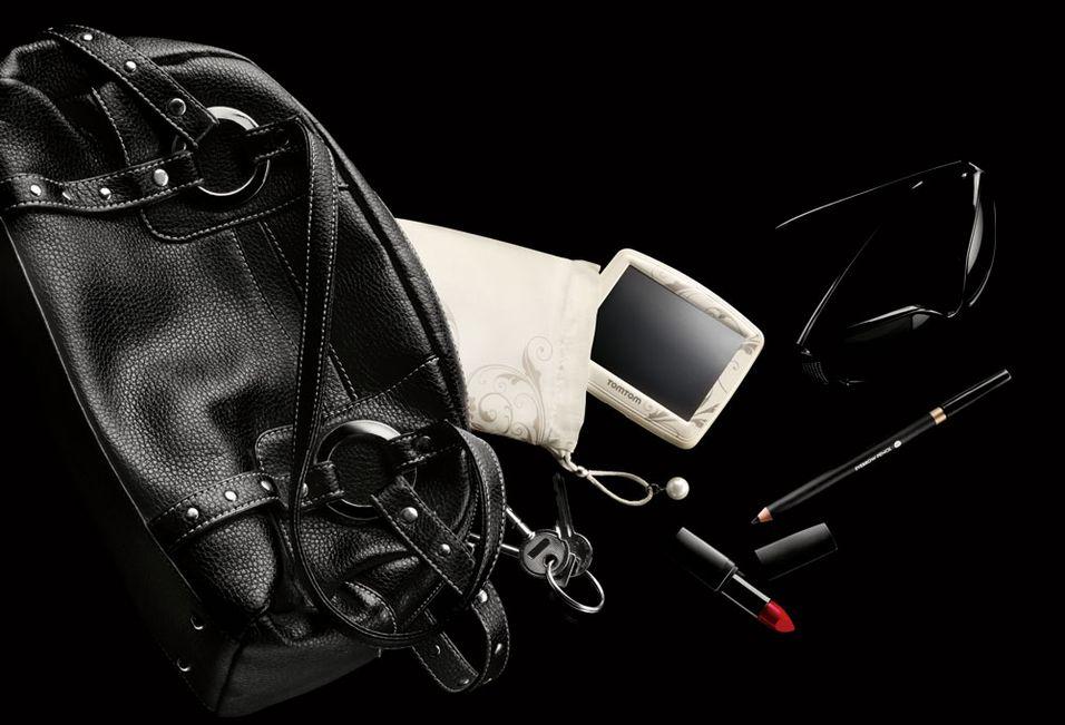 GPS-en for den motebevisste