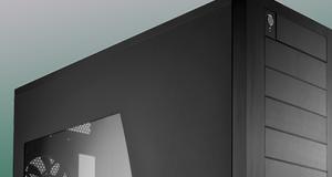 Corsair lanserer kabinett