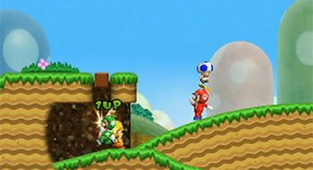 Nintendos E3-presentasjon