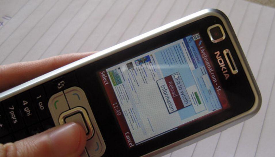 Opera er verdens største mobilnettleser ifølge tall fra Statcounter.