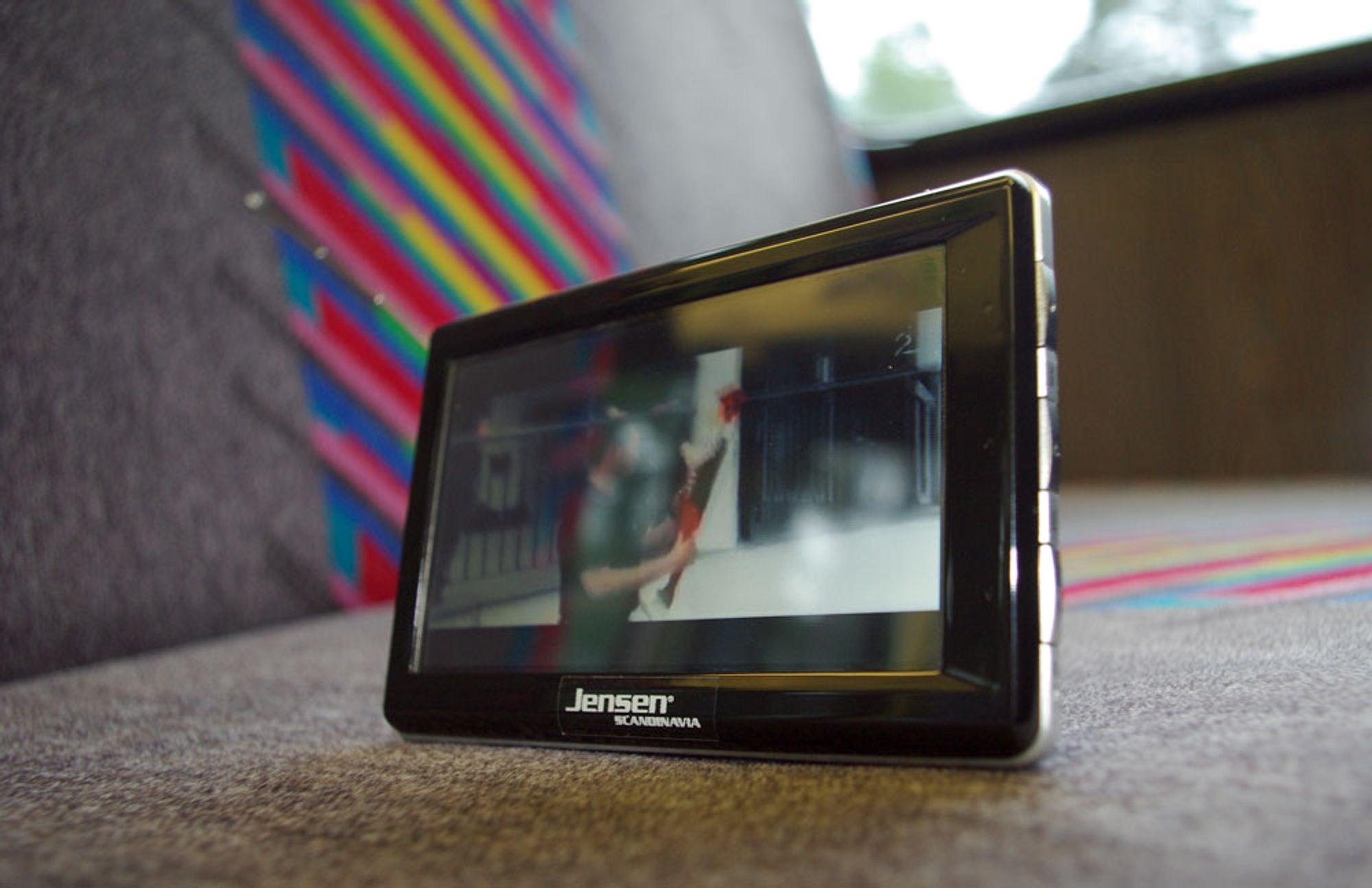 Hvordan se tv i campingvogn