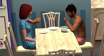 Test: The Sims 3