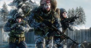 Battlefield 3 bekreftet