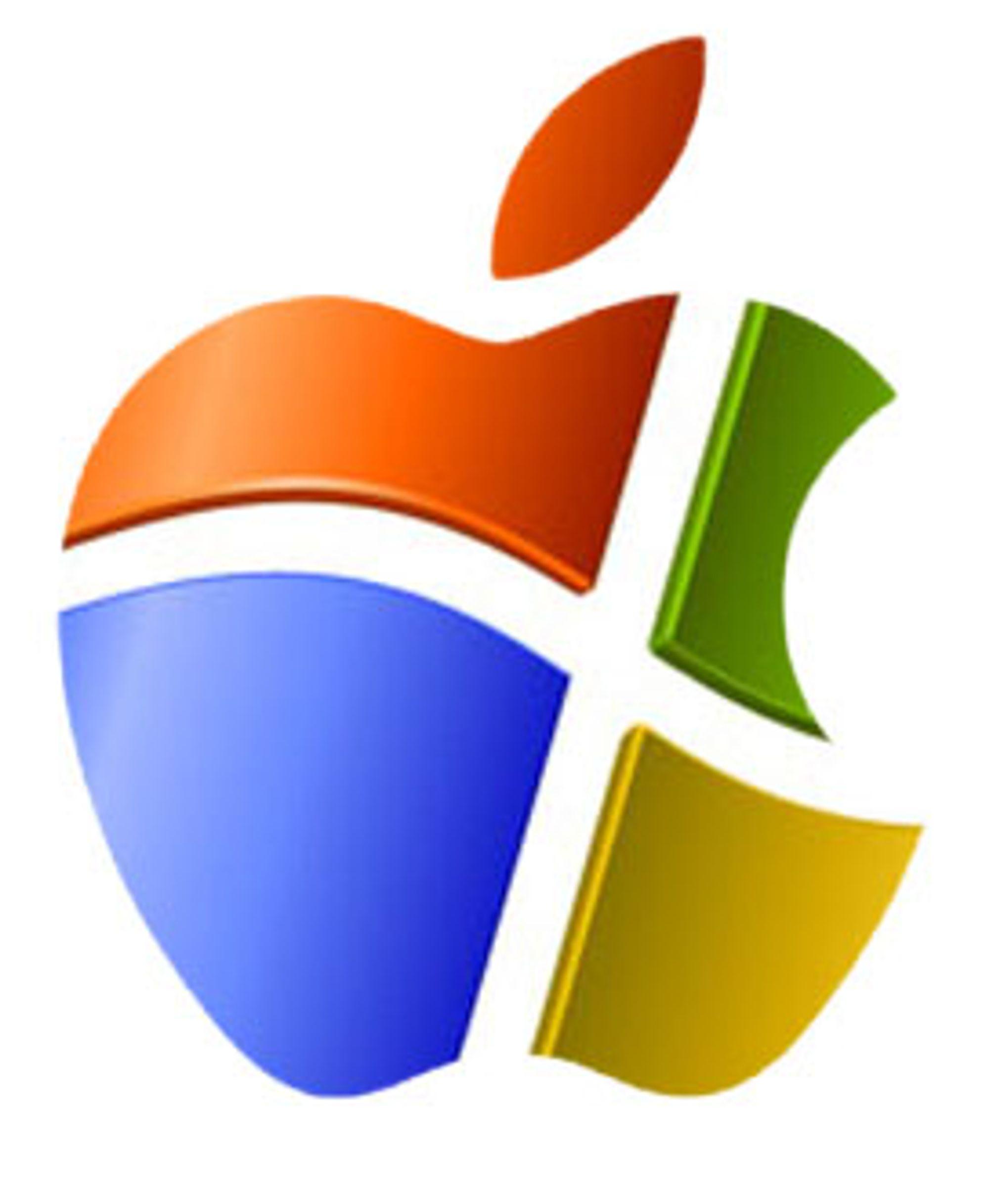 Mange Windows-brukere ønsker en bit av Apple