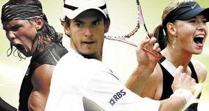 Anmeldelse: Virtua Tennis 2009
