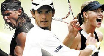 Test: Virtua Tennis 2009