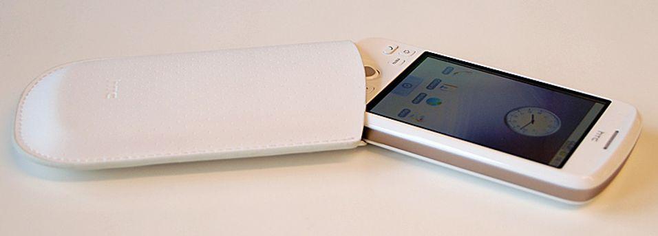 TEST: HTC Magic