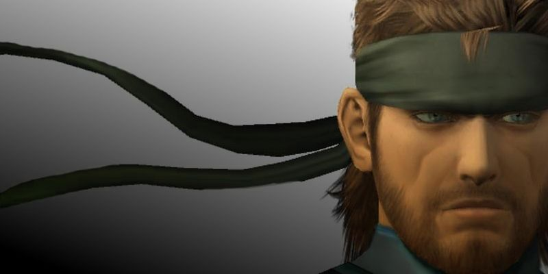 Metal Gear Solid endelig til Playstation Network
