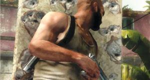 Max Payne 3 utsatt