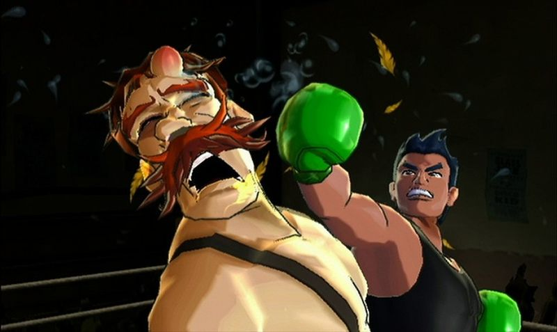 ANMELDELSE: Punch Out