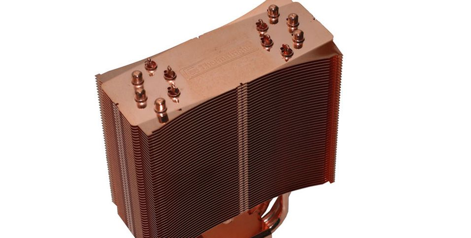 TEST: Thermalright True Copper