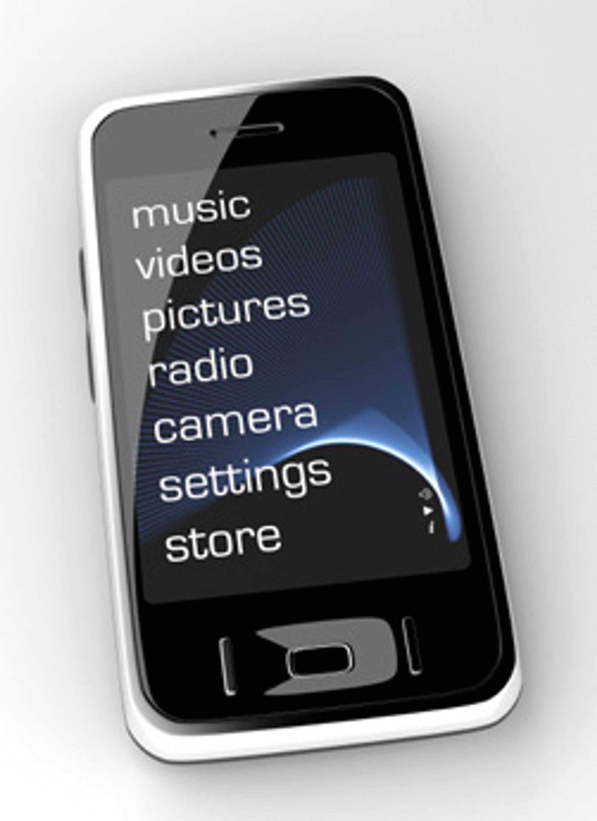 Nokia har ingen Android-planer, ifølge selskapet selv. (Illustrasjonsbilde: Istockphoto)