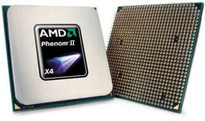 AMD Phenom II X4 965 140W Black Edition