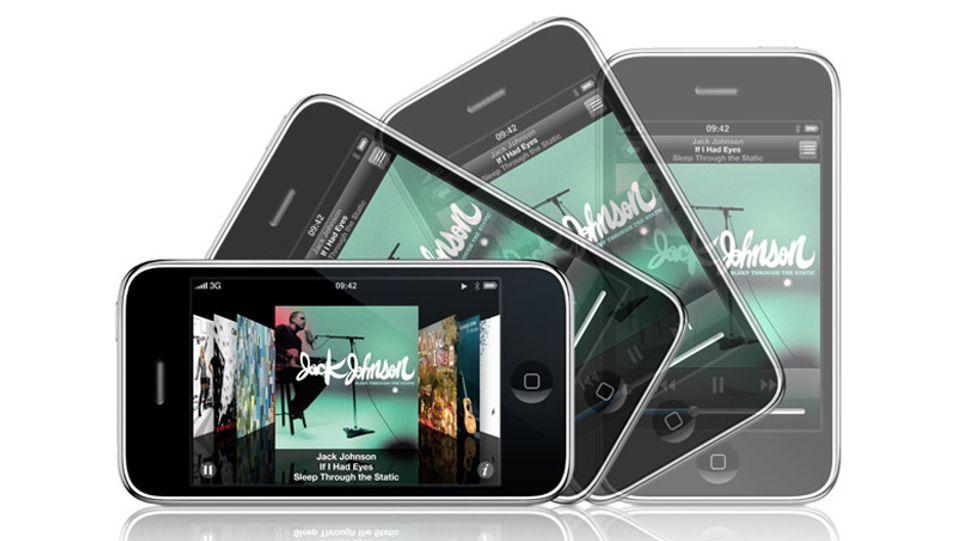 - 90 prosent av ødelagte mobiler er Iphone