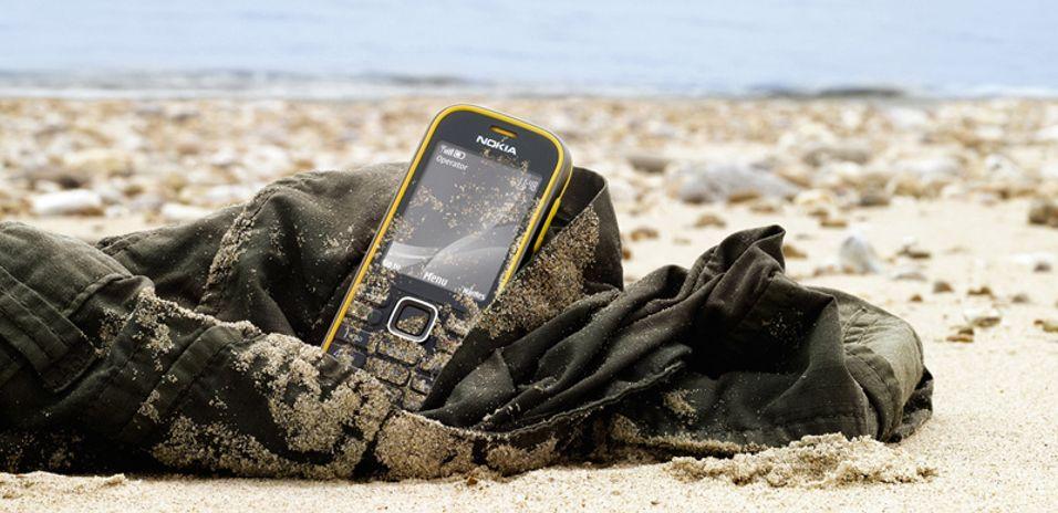 Nokias robuste mobil er offisiell