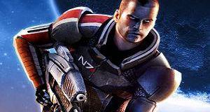 Kikk nærmere på Mass Effect 2