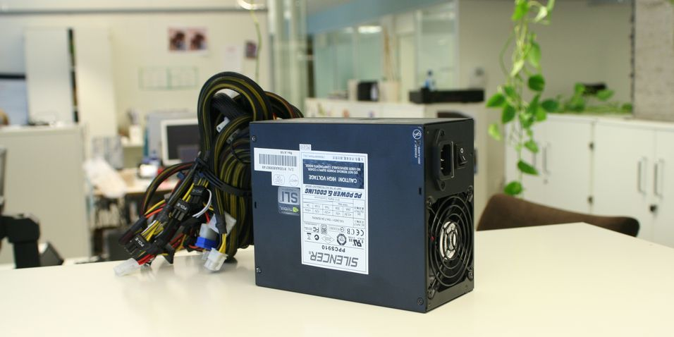 TEST: PC Power & Cooling Silencer 910 W