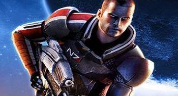 Mass Effect 2 husker deg