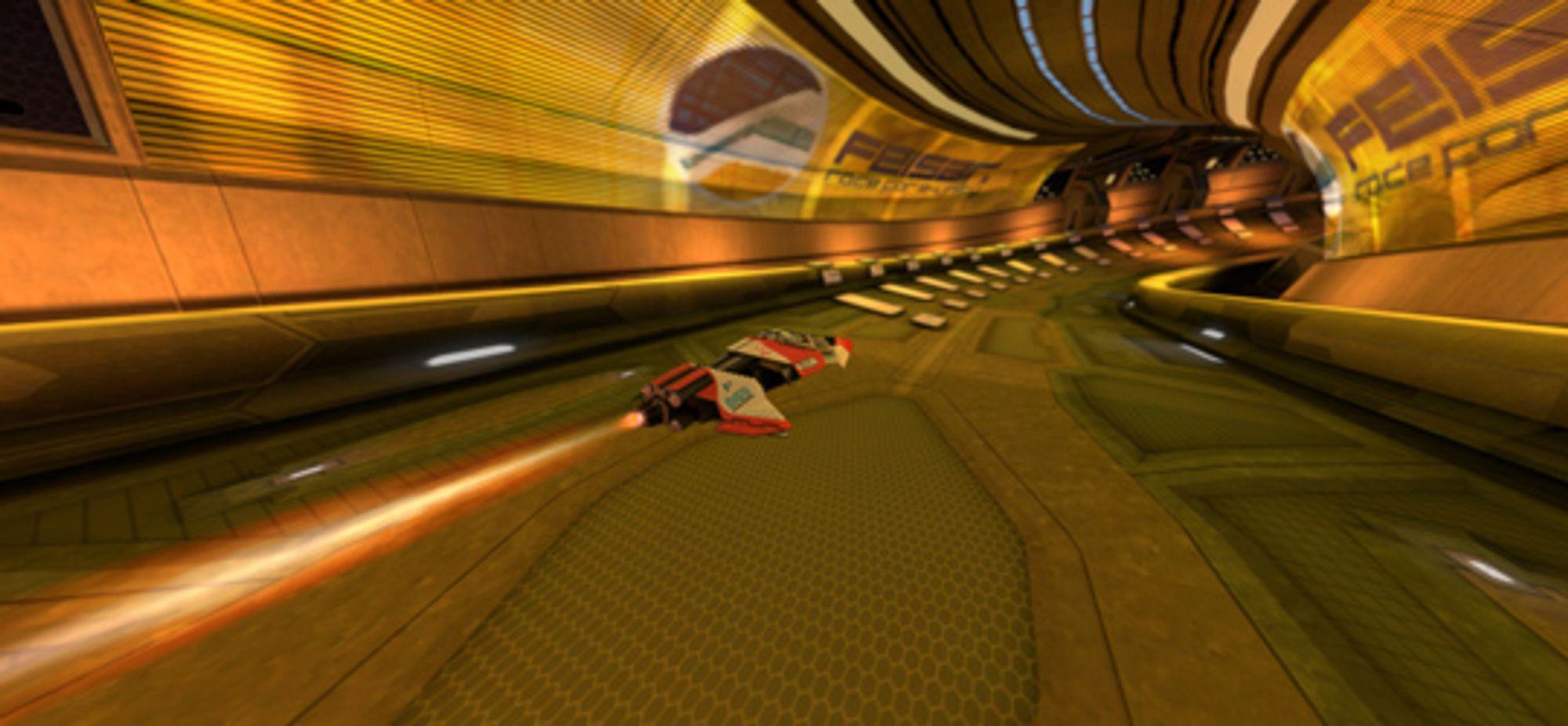 Selv om løftene om ekte 1080p-oppløsning i hele spillet viste seg å ha et par betingelser, finnes det ingenting å utsette på grafikken.