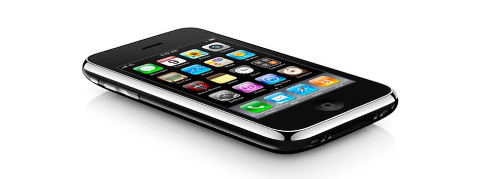 Dette koster Iphone 3GS