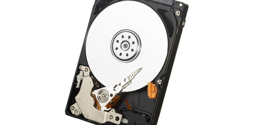 Terabyte i lommeformat