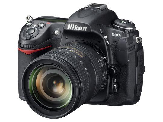 Nikon D300s, klar for utskiftning?