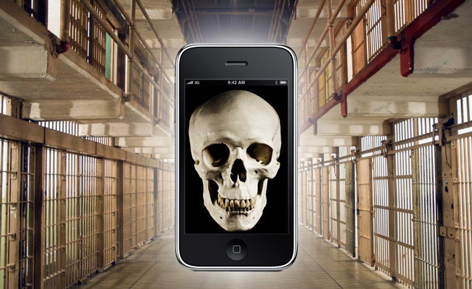 – Jailbreaking er en stor trussel