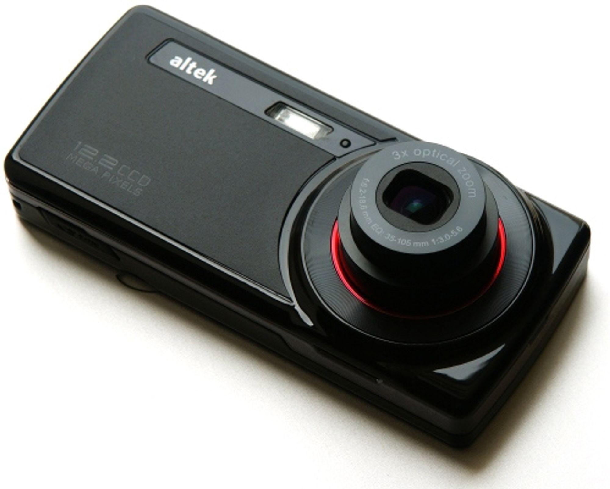 Er den en telefon eller et kamera eller ingen av delene?