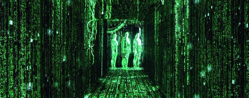 The Matrix Onlines siste time