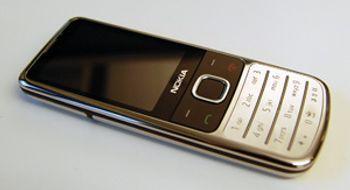 Førsteinntrykk: Nokia 6700 Classic