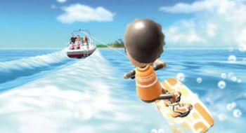 Test: Wii Sports Resort
