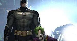 Batman nærmer seg, men ikke på PC