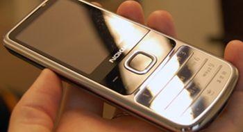 Test: Nokia 6700 Classic