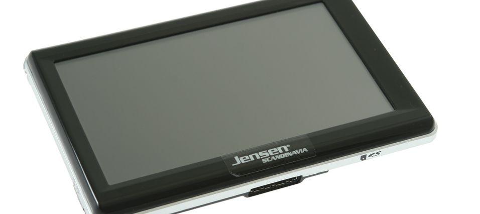 TEST: Jensen Scandinavia ML1000