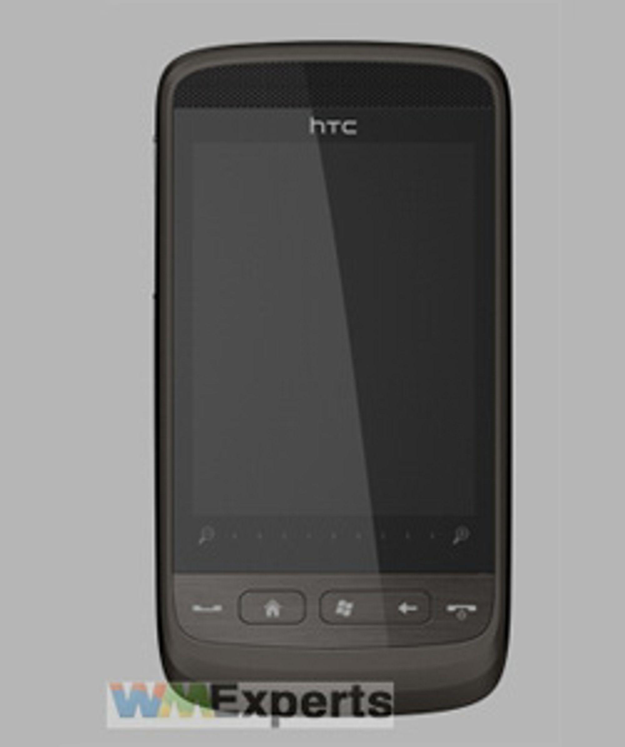 HTC Mega. (Foto: WM Experts)