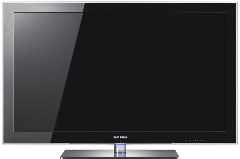 Samsung 8500: Dagens toppmodell-serie fra Samsung skal avløses av 9000-serien rundt juletider