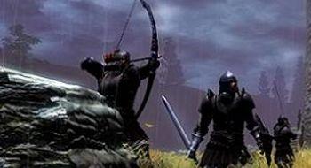 Elder Scrolls V er på vei